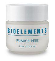 Pumice Peel